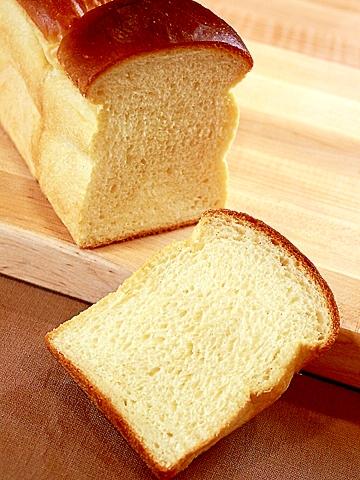 【ママパン】山型食パン(キタノカオリ)