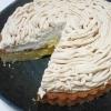 ウチのモンブランケーキ