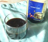 常温保存可能!コーヒーシロップ!