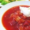 ボルシチ☆ウクライナの家庭の味☆活力鍋で簡単に♪
