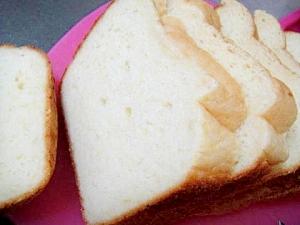 量りだけで★ふわ?ホームベーカリーでおからパン☆