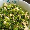 かぶ・大根の葉のリサイクルレシピ