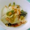 塩辛い白菜漬けをおいしく漬け直す方法です♪