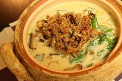 簡単!絶品!坦々スープ黄金レシピ