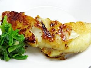 フライパンでふっくら焼き鯛?煮鯛?