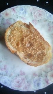 ゴマ&メープル☆フランスパン