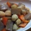 簡単!里芋の煮物★