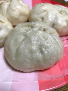 くせになる味 肉まん 大阪の味551蓬莱