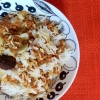 ひき肉で簡単ビリヤニ★インド風炊き込みごはん
