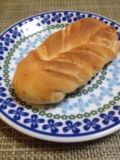 もちっと美味しい!国産小麦でシナモンツイスト