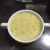 【糖質制限】豆乳スープ