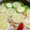 豚と白菜のレモン鍋【鶏がら塩糀スープが決め手!】の参考画像