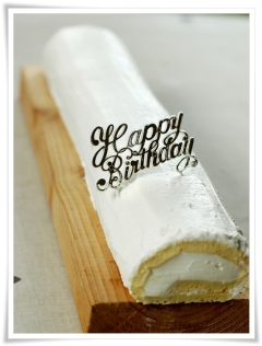 44cmロールケーキ