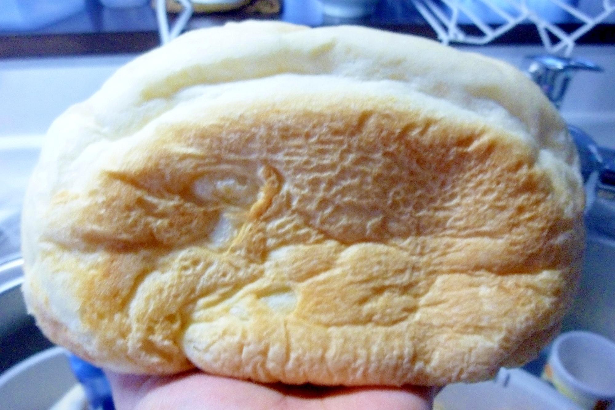 ☆白玉粉入りふわふわ食パン☆