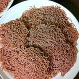 ☆カレーと一緒に♪米粉から作るインディーアーッパ☆