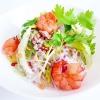ヤムウンセン タイの春雨サラダ