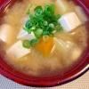 白菜たっぷり☆お味噌汁