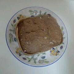 ホームベーカリーで蒸しパン(6)