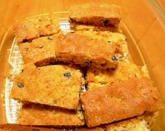 ホットケーキミックスで作る簡単焼き菓子