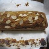 フープロで簡単、パウンドケーキ♪