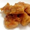 カンタン酢で☆鶏肉の甘酢照り焼き