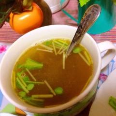 サモサリメイクdeイージースパイシースープ