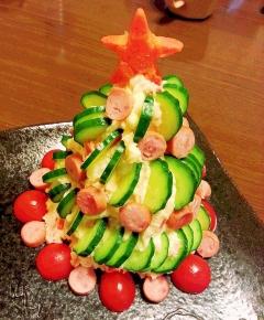 * 柚子マヨネーズ * クリームチーズポテサラ♪