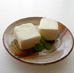 材料3つ、簡単チーズケーキ