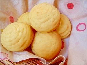 ママのパン屋さん♪ミルクパン