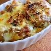 リメイク*焼きチーズカレードリア
