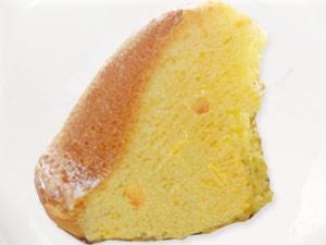 香り爽やか★オレンジケーキ