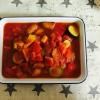 トマト缶で簡単☆ラタトゥイユ