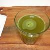 ホッと(o^^o) ホット緑茶レモネード ♪