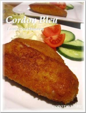 Cordon Bleu(コルドン・ブルー)