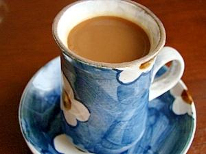 練乳コーヒー