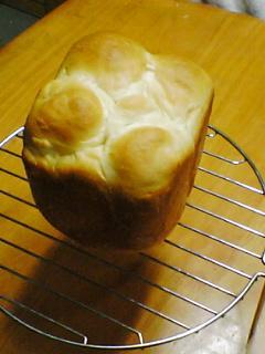 ホームベーカリー 楽しいちぎりパン レシピ・作り方 by にた_まご 楽天レシピ