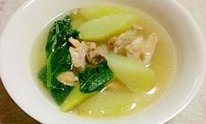 フィリピン料理&本格的なスープ料理ティノラ