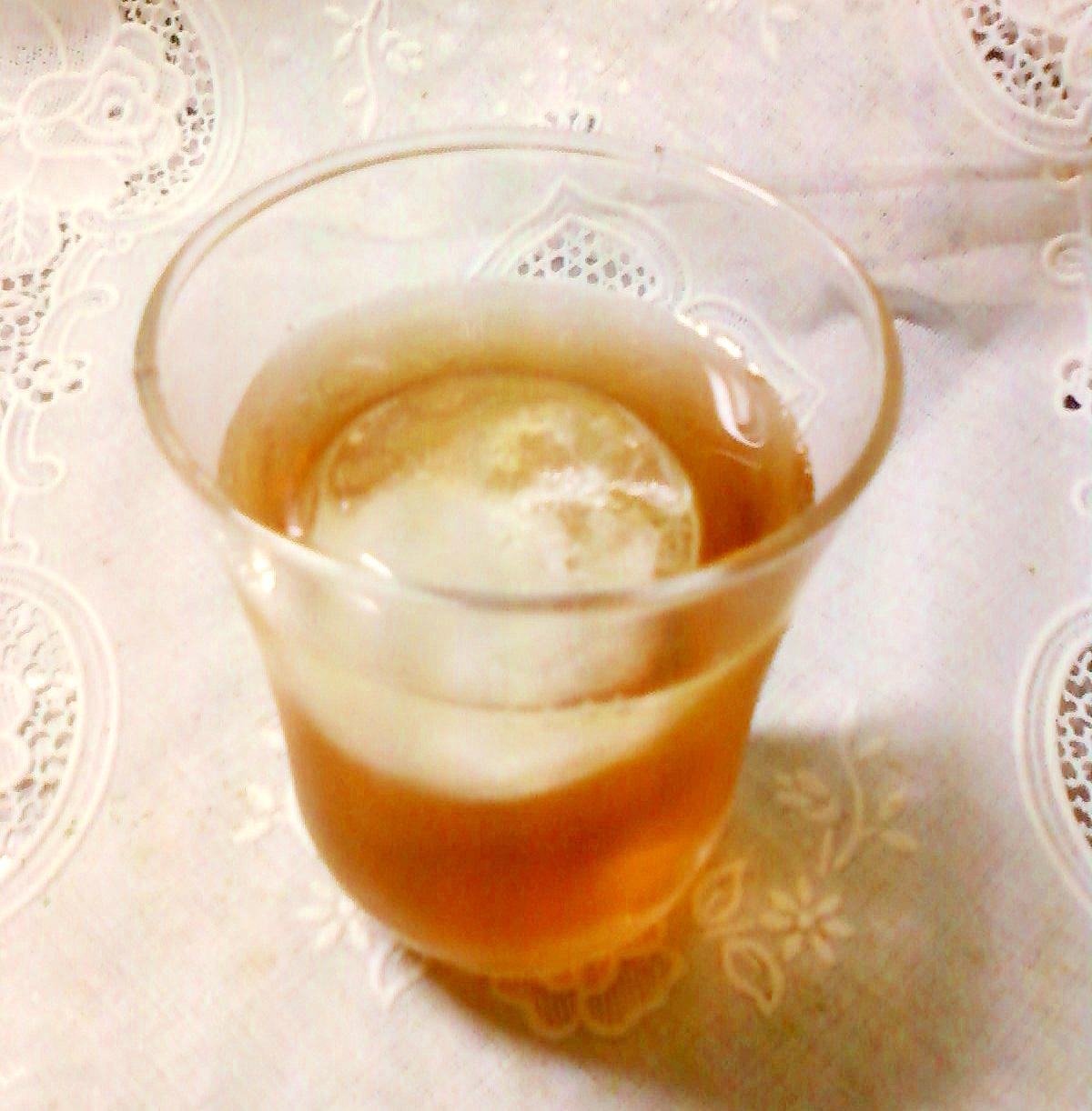 ☆*:・★・爽やか飲料☆ミント麦茶緑茶・☆*:・★