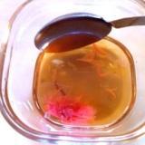 ほんのり桜風味のすし酢