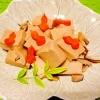高野豆腐の旨煮