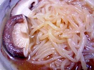シラタキ麺 和風味