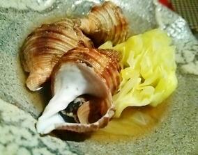 お酒もご飯もすすむ、つぶ貝ときゃべつのくたくた煮 レシピ・作り方 by 酔いどれんぬ|楽天レシピ