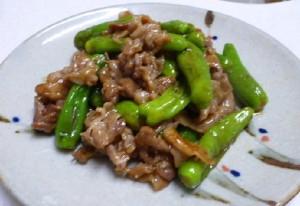 ししとうと豚肉でオイスター炒め レシピ・作り方 by harutymama|楽天レシピ