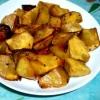 旬のサツマイモ!フライパン一つで出来る簡単大学芋!
