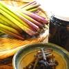 春の香り山蕗の佃煮(キャラブキ)