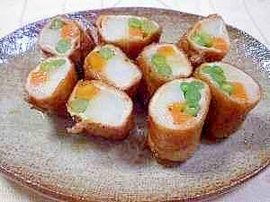 春の味覚『竹の子の豚巻き』
