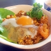 インドネシア・マレーシア料理★簡単ナシゴレン!