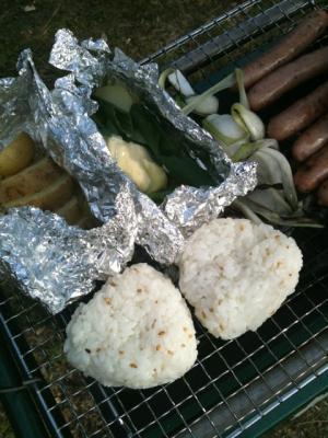 BBQに*じゃがバター*ジャガイモバターホイル焼き レシピ・作り方 by RingYT(りん) 楽天レシピ