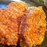 カリッとピリッと中華風塩麹焼き餅