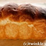 塩麹パウンド食パン